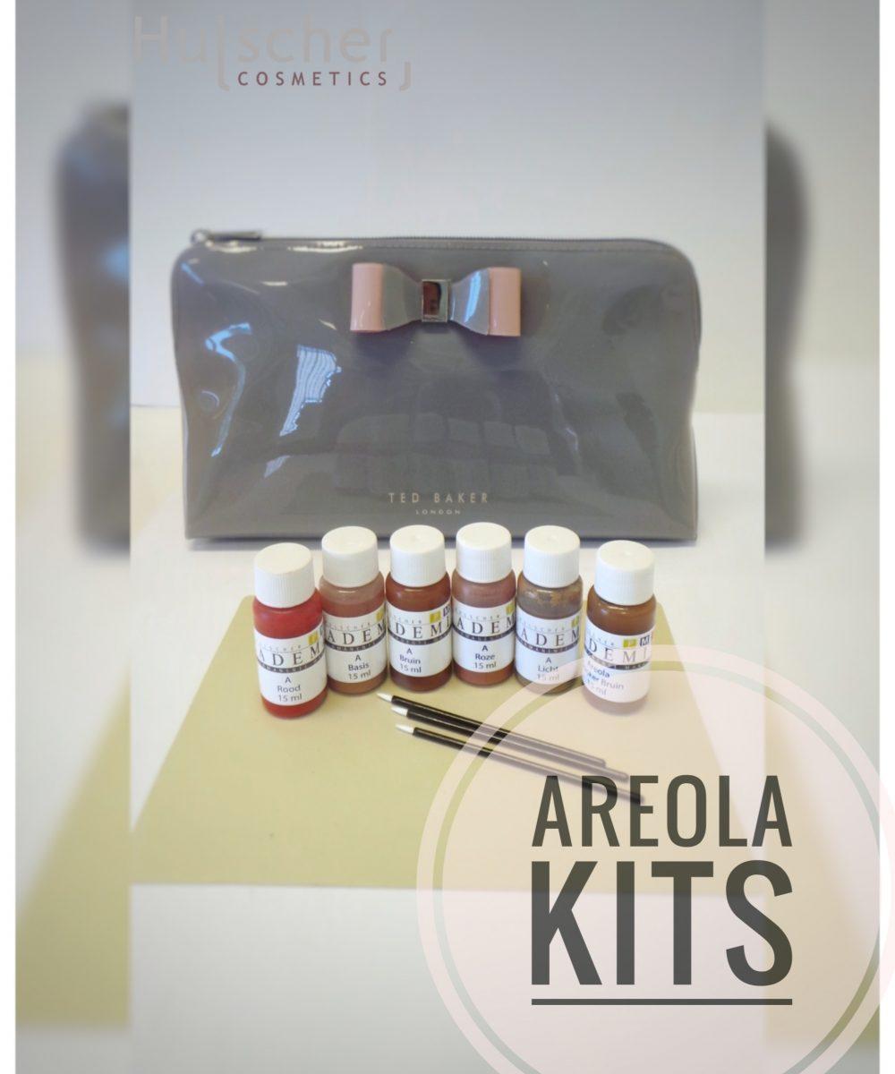 Areola Pigmenten Academie